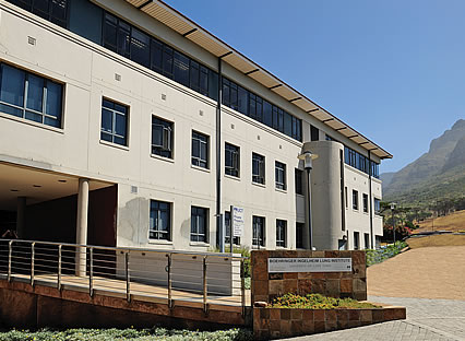 University of Cape Town Lung Institute
